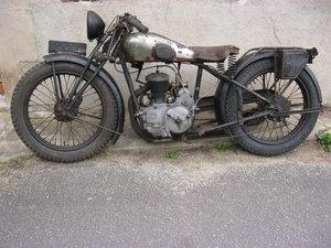 1930 MOTOBECANE bloc B