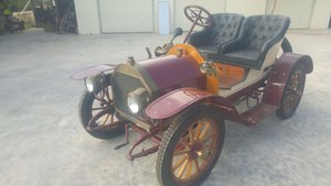 Picture of WERNER 1906 6CV