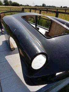 1960 Turner Mk2 Body