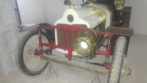1906 Sizaire naudin