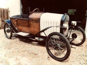 1926 MWM Unique cyclecar
