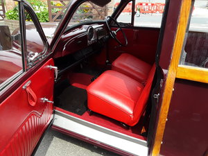 1970 Morris minor traverller For Sale