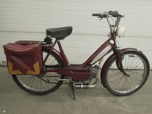 1965 Motobecane CADY French Classic Moped 50cc