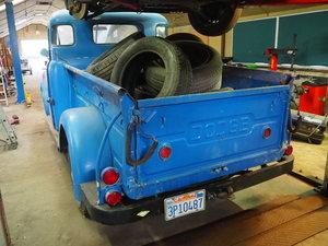 1948 Dodge B1-B Pilot House pickup For Sale