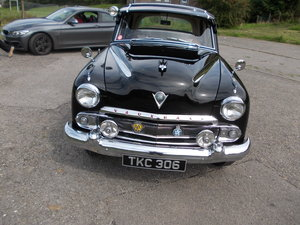1955 Vauxhall Cresta For Sale