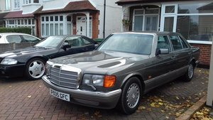 1988 MERCEDES 500 SEL W126 Beautiful  For Sale