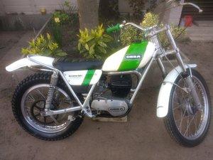 1973 OSSA MAR 250cc