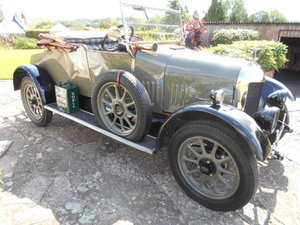 1924 Morris Cowley Bullnose Tourer For Sale