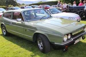 1978 Immaculate Scimitar GTE For Sale