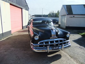 Wow L@@k!!     1950 PONTIAC SILVERSTREAK  For Sale