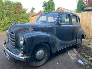 1947 austin devon For Sale