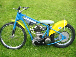 1965 Ex Bob Jones (Swindon) For Sale
