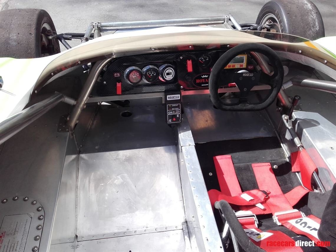 1985 Royale s2000 rp38 For Sale (picture 1 of 5)