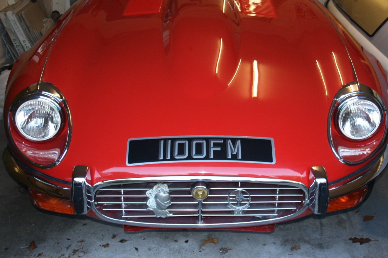 1100 fm registration For Sale (picture 1 of 1)