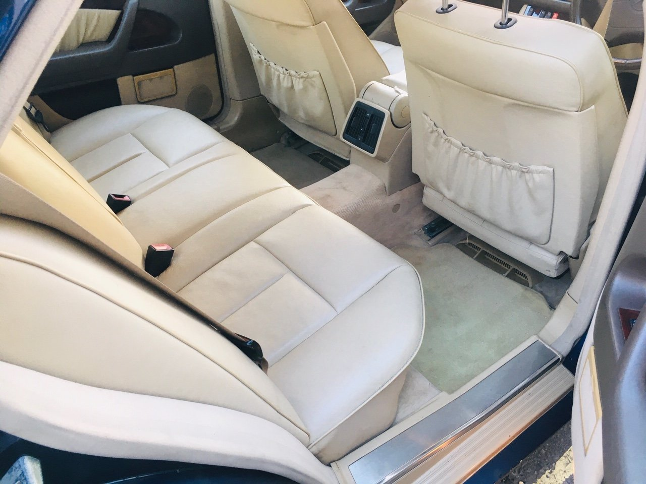 1994 Mercedes s500l w140 For Sale (picture 4 of 6)