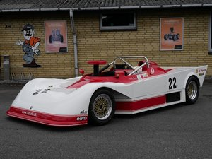 1980 Tiga Sport 2000 SC80  For Sale