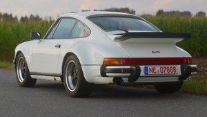 1976 Porsche 911 Unmatched Ur-Turbo perfection