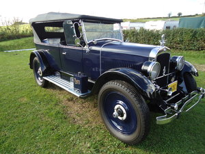 1925 Oakland 6-54 Special touring For Sale