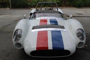 1964 Cooper Monaco For Sale