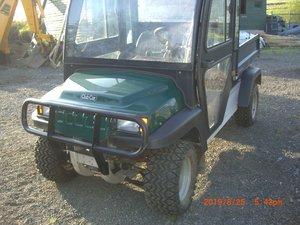 2005 clubcar carryall 294