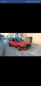 1987 Fiat ritmo bertone