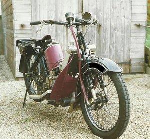 1920 Scott 2 Speeder For Sale