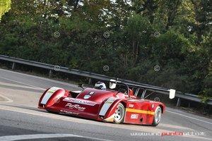 Lucchini SP90 Alfa Romeo HTP FIA