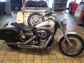 2008 Harley-Davidson FXDL Dyna Low Rider For Sale