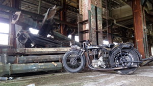 1927 FN M67 - 500cc OHV