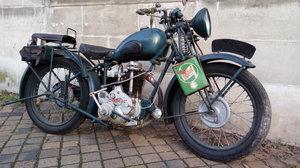 1930 Genial-Lucifer 350cc OHV Sport Monobloc