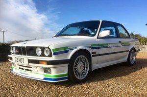 1988 BMW E30 ALPINA C2 2.7 COUPE