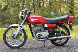1980 Suzuki GT250 X7 Wonderfull  For Sale