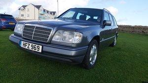 1994 E220 W124 For Sale