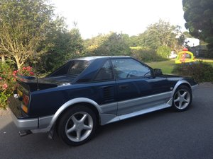 1990 MR2 Mk1 Toyota For Sale