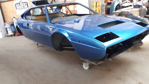 1978 Ferrari 308GT4 Pristine project, AS NEW BODYSHELL For Sale
