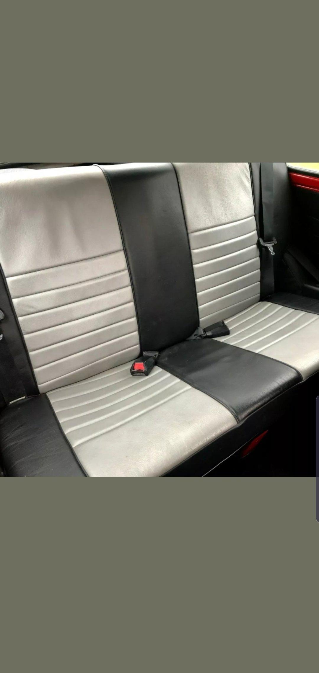 2000 Rover mini Cooper Sport For Sale (picture 3 of 6)