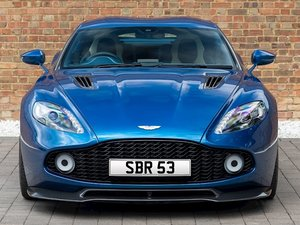 Picture of  Cherished Number Plate: SBR 53