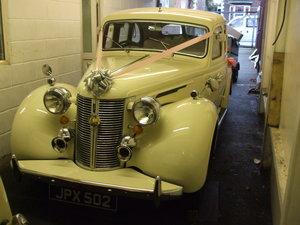 1946 Austin 16 For Sale