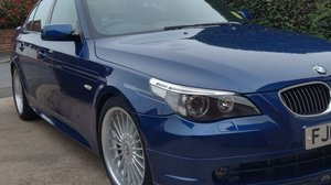 Alpina B5 4.4 Supercharged