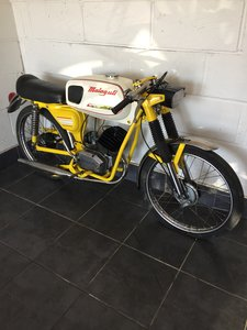 1973 Malaguti 50cc ~ nice bike
