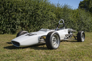 1971 Alexis Historic Formula Ford 1600 For Sale
