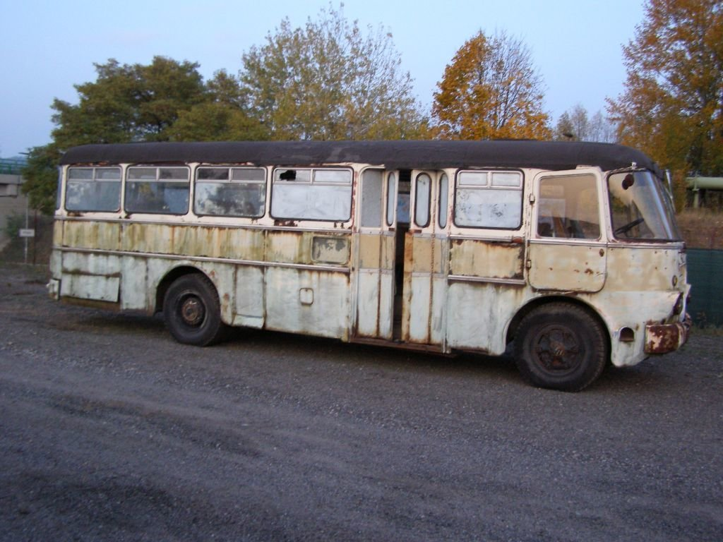 1967 Ikarus 630 For Sale (picture 2 of 6)