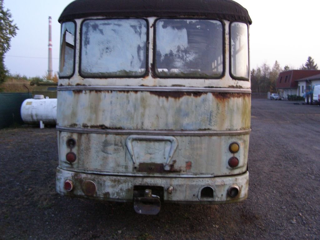 1967 Ikarus 630 For Sale (picture 3 of 6)