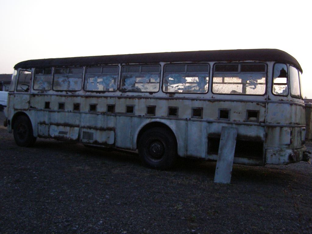 1967 Ikarus 630 For Sale (picture 4 of 6)