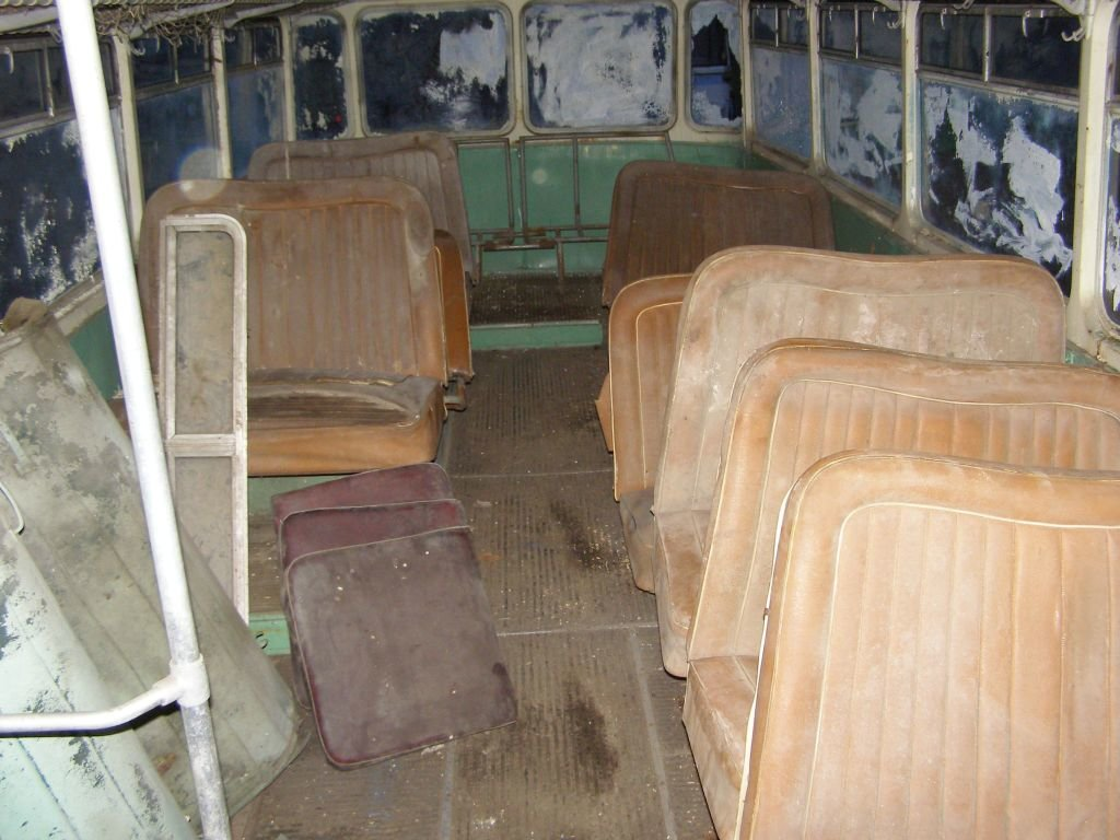 1967 Ikarus 630 For Sale (picture 5 of 6)