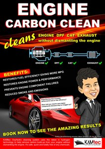 2009 CARBON CLEANING SERVICE NORTH TYNESIDE