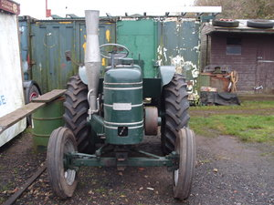 1946 Field marshall For Sale