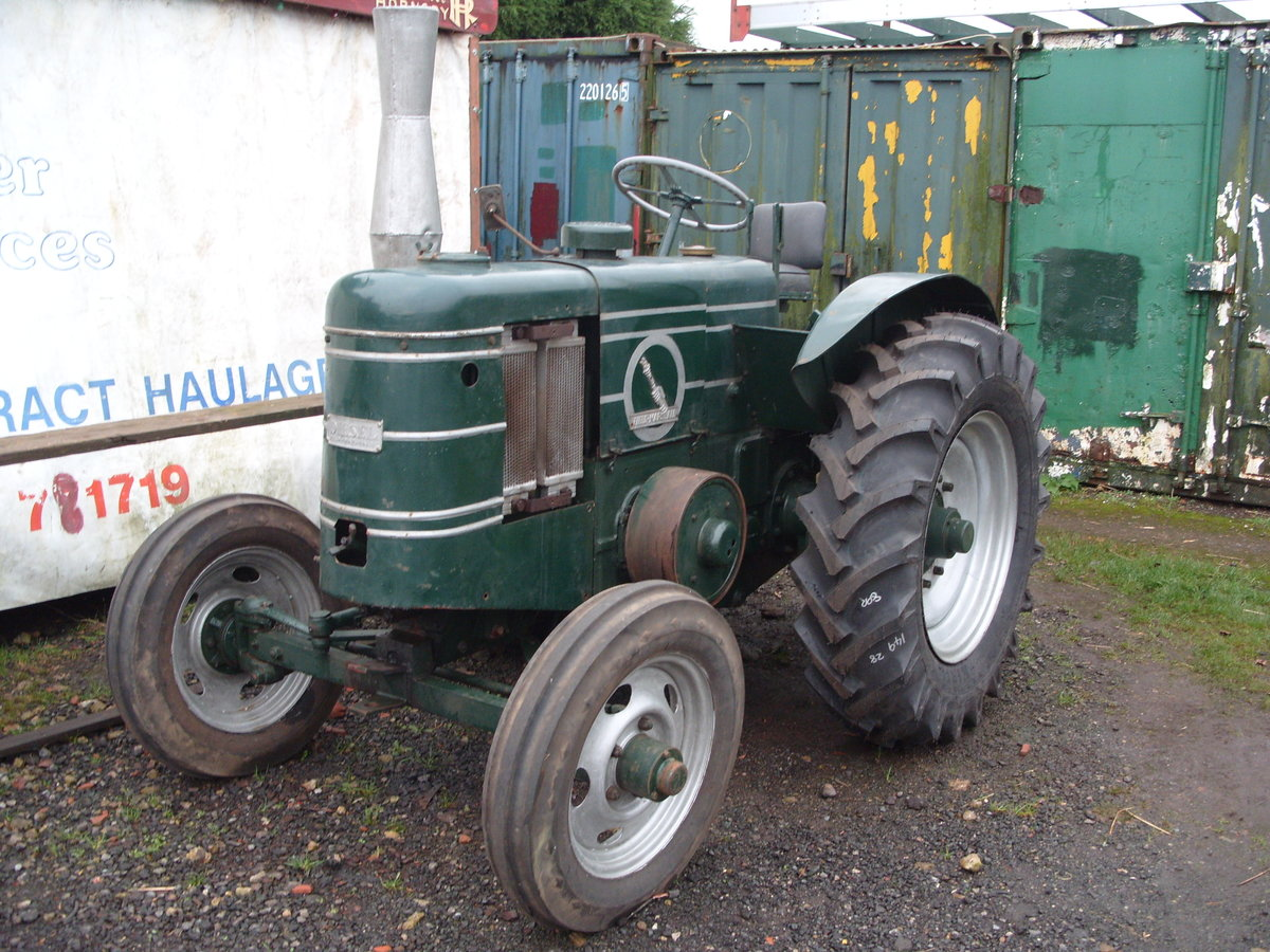 1946 Field marshall For Sale (picture 2 of 6)