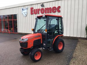 2007 Kubota B2230 Compact Tractor - Excellent Condition