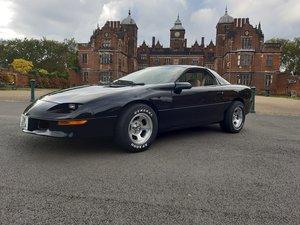 1993 Classic Chevrolet Camaro 3.4 v6 11mth mot